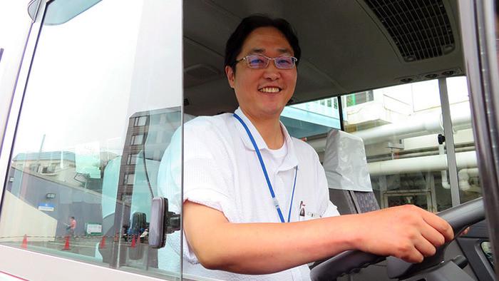 【みつばコミュニティ】ドライバーは「サービスクルー」。 お客様に安心を提供するサービス業であることを忘れずに。