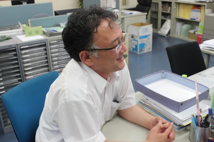 【愛媛合同物流株式会社】ドライバーは会社の顔であり荷主の代理人