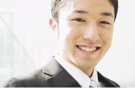 成功事例【3】: メーカー研究・開発 32歳