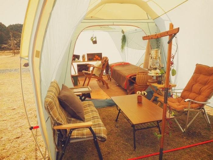 バルンバルンの森のキャンプサイトは3種類!料金やプランは?
