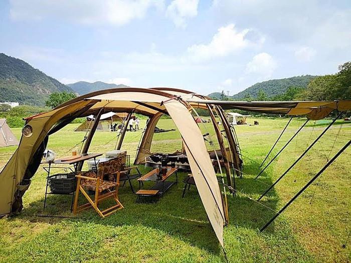 奈良周辺のキャンプ場おすすめ5選!バーベキュースポット3選もご紹介