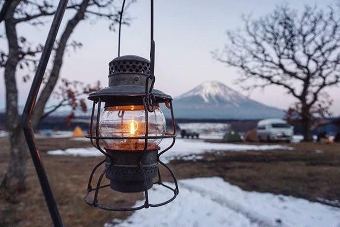 松原湖高原オートキャンプ場は初心者キャンパーにおすすめ!利便性は?
