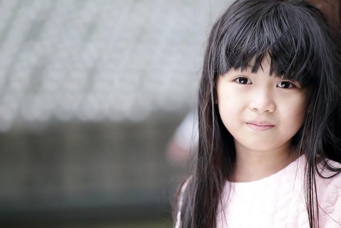 女の子の名前「ここ」と読む漢字87選!意味と画数の名付けランキング
