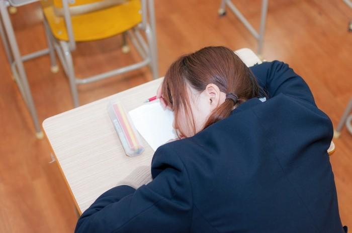 勉強に集中できない原因・理由・勉強に集中できない日の対処法