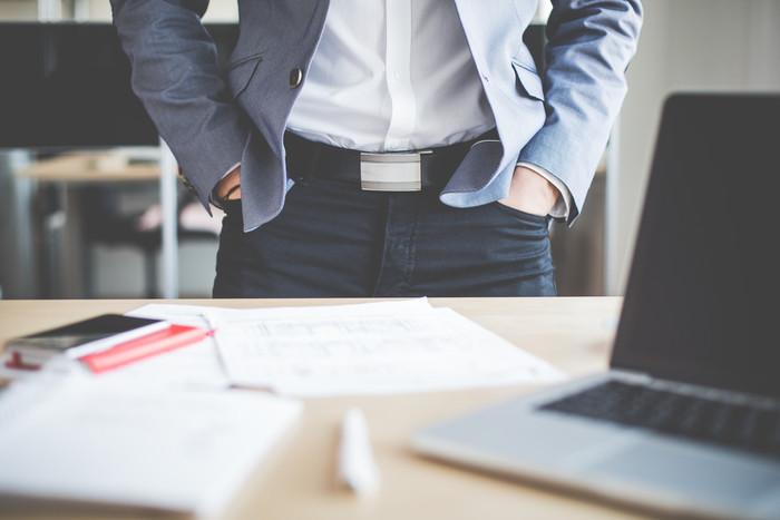 中間管理職のストレス・役割・悩みの例・年齢の目安・給料
