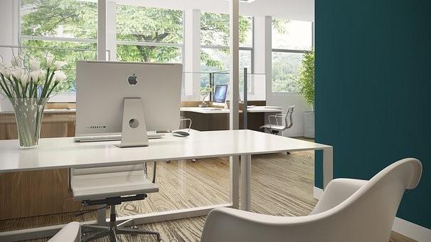 おしゃれなオフィス人気ランキングTOP3・種類と選び方