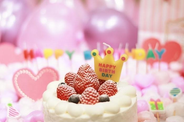 お誕生日のメッセージの書き方と例文|友達/彼氏/子供/目上の人