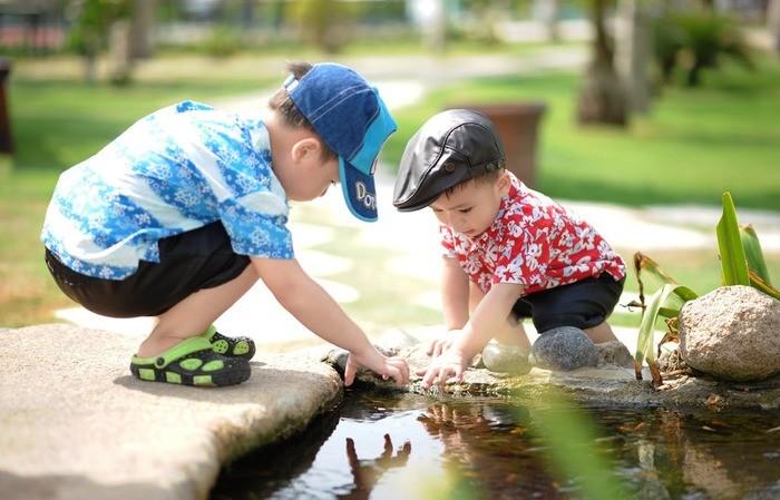 男の子の名前「ふくたろう」と読む漢字5選!意味と画数の名付けランキング