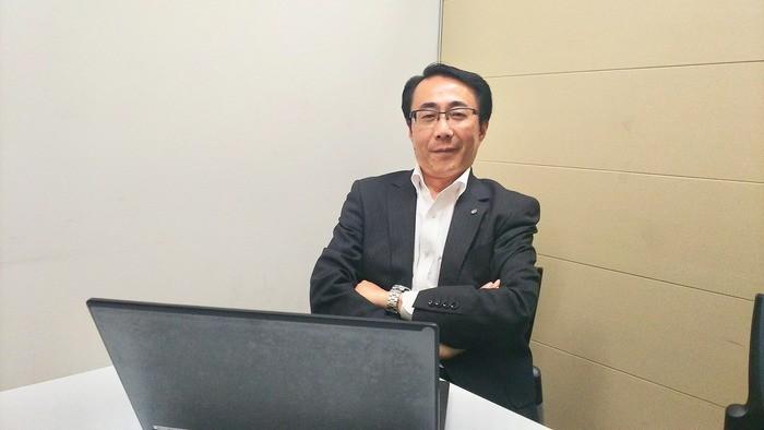 堤マネージャー(通信業界のシステム開発)