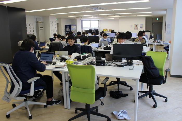 残業はほぼなし!プライベートとも両立可能な労働環境