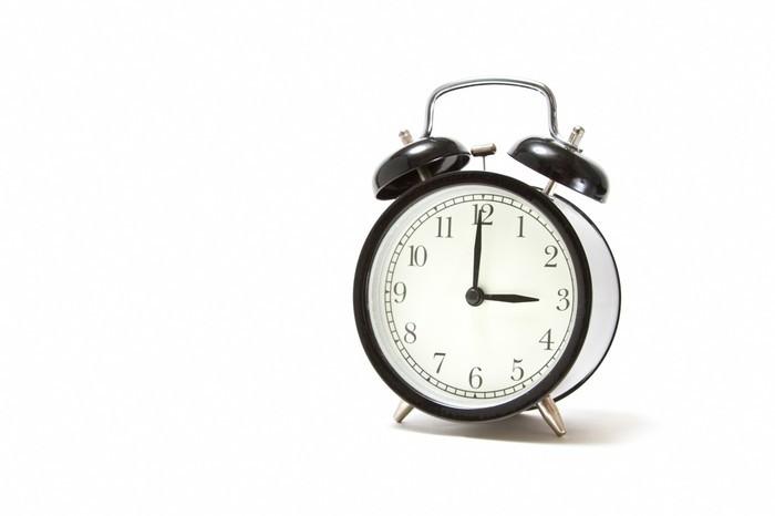 バイトなどの面接は何分前に行くべきか・企業別会場への到着時間