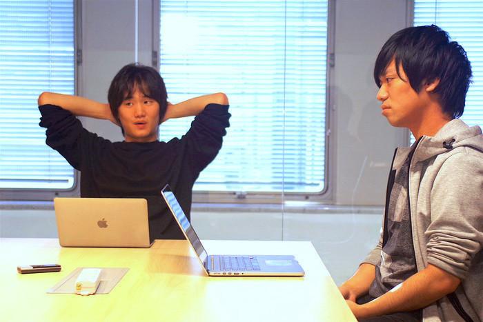 運命の出会いは、東京大学2年の冬