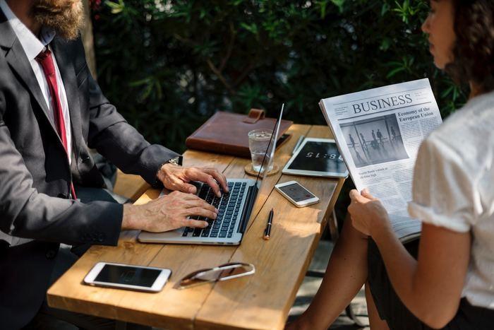【種類別】営業の志望動機の例文|新卒/未経験/転職