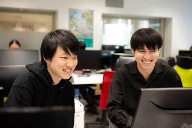 SESも受託開発も、エンジニアの「やりたい」を尊重する企業風土