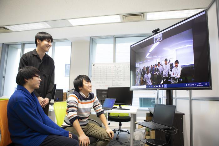 BTMのミッションは、「日本の全世代を活性化する」こと