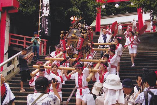幸せを呼ぶ徳島のパワースポットを紹介|子宝/縁結び/恋愛/金運